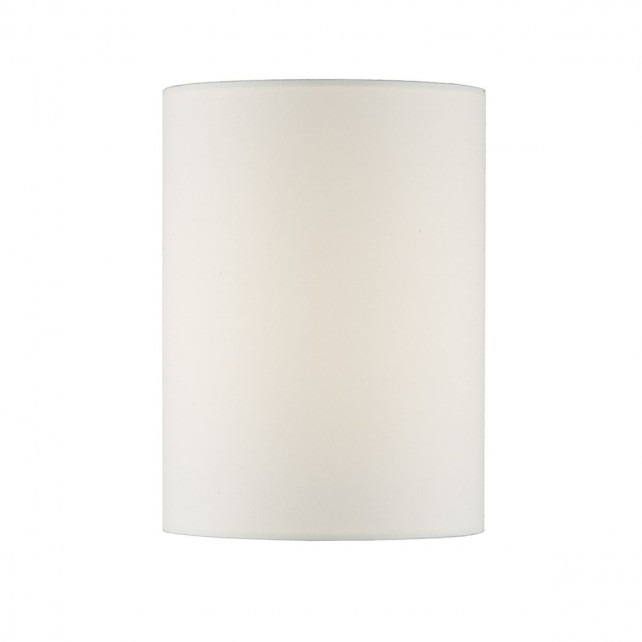 Tuscan Wall Bracket Lamp shade - Cream
