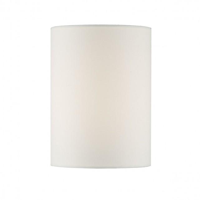 Tuscan Wall Bracket Lamp shade - Cream