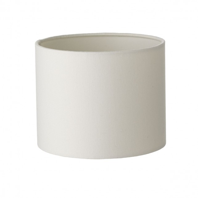 Ferrara Wall Bracket Ivory Shade
