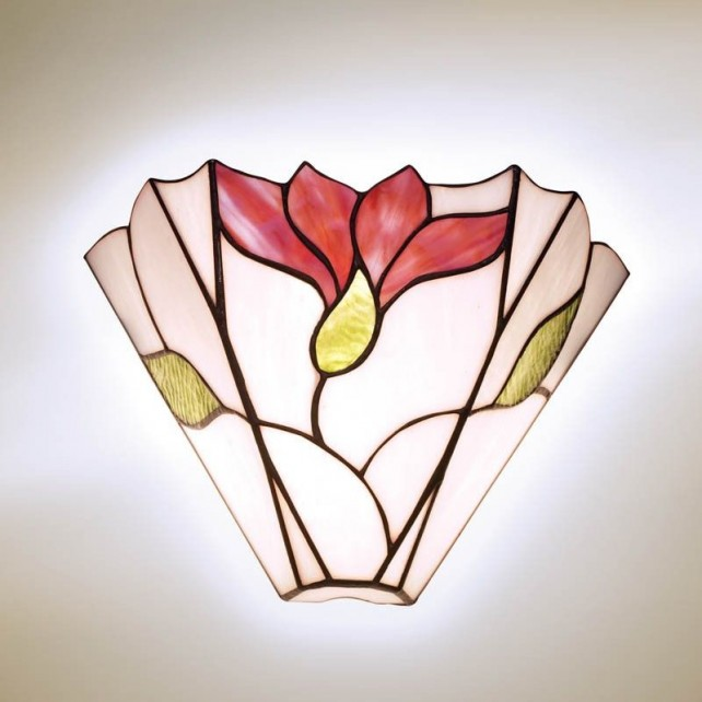 Interiors1900 Botanica Wall Light
