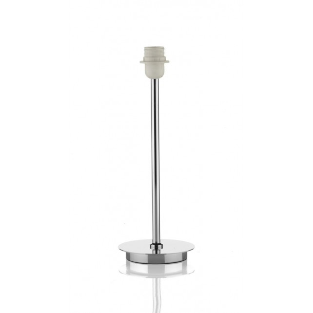 Tuscan Table lamp - Polished Chrome