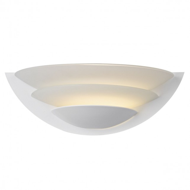 Una Wall Light - White