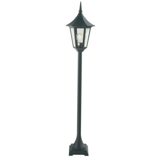 Norlys V4 BLACK Valencia Pillar Black