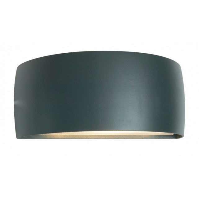 Norlys VASA E27 BLK Vasa Wall Light E27 Black