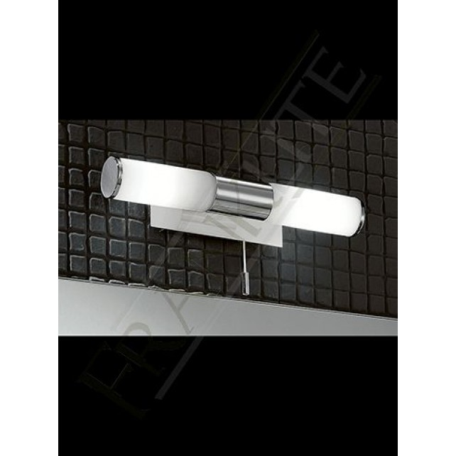 Franklite WB933 Bathroom Wall Light IP44